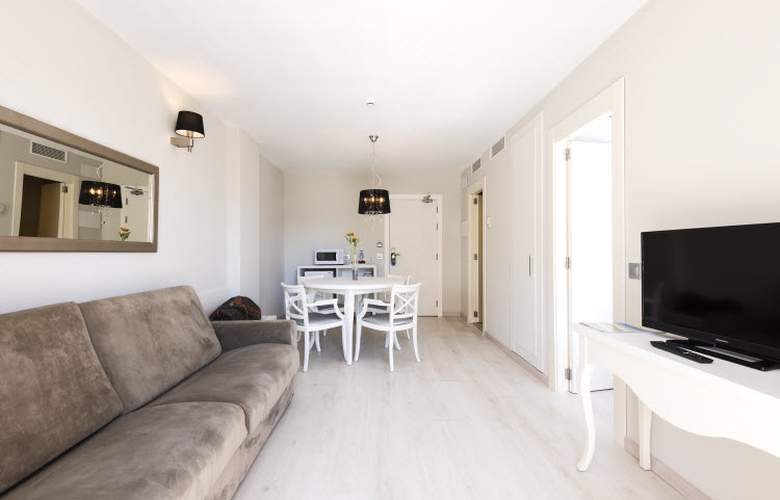 Alcudia Garden Aparthotel - Room - 41