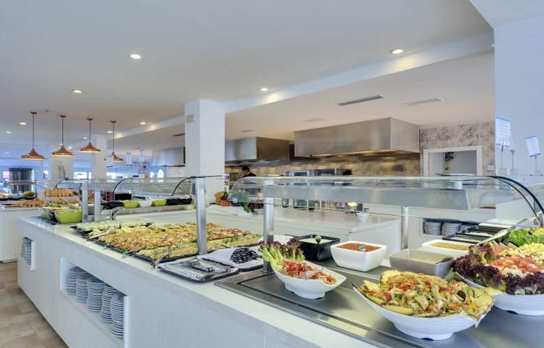 Alcudia Garden Aparthotel - Restaurant - 62