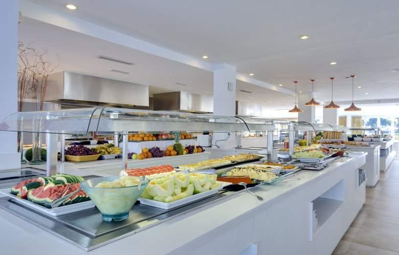 Alcudia Garden Aparthotel - Restaurant - 63