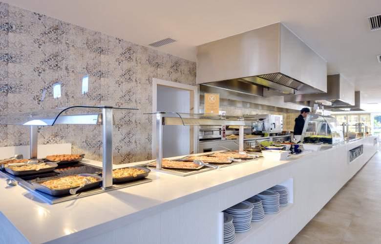 Alcudia Garden Aparthotel - Restaurant - 69