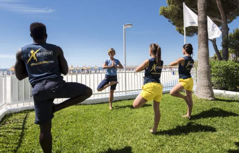 Alcudia Garden Aparthotel - Sport - 72