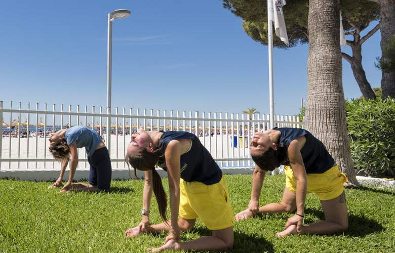 Alcudia Garden Aparthotel - Sport - 74