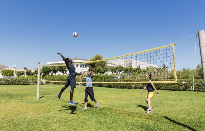 Alcudia Garden Aparthotel - Sport - 75