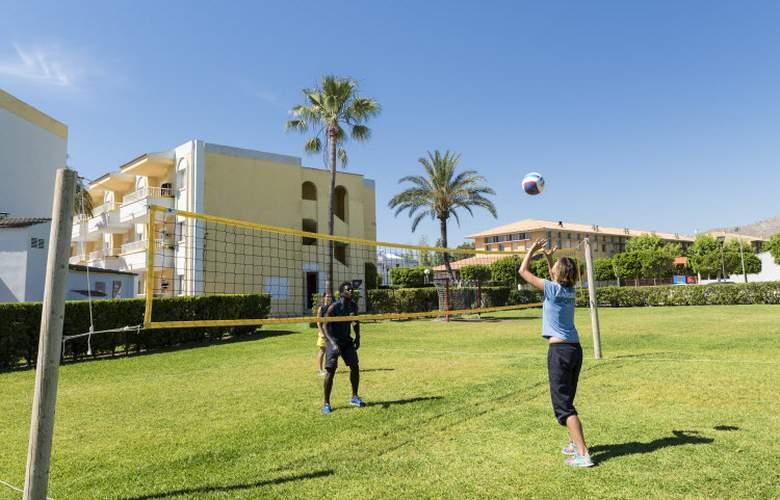 Alcudia Garden Aparthotel - Sport - 77