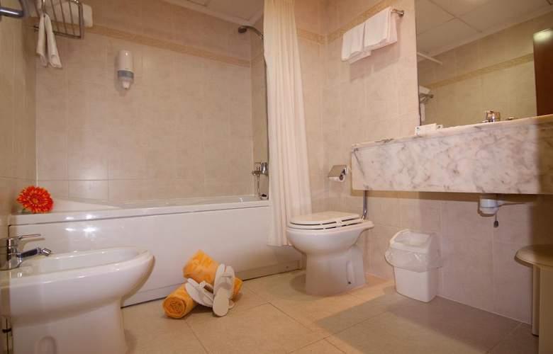 Gran Hotel Peñiscola - Room - 14