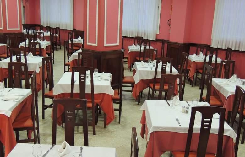 Gran Hotel Peñiscola - Restaurant - 28
