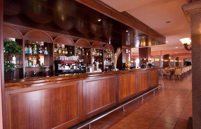 Gran Hotel Peñiscola - Bar - 4