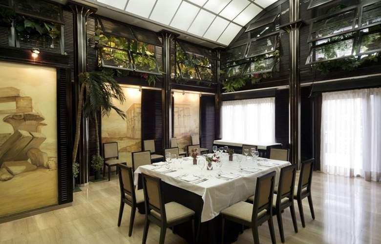 Via Castellana - Restaurant - 15