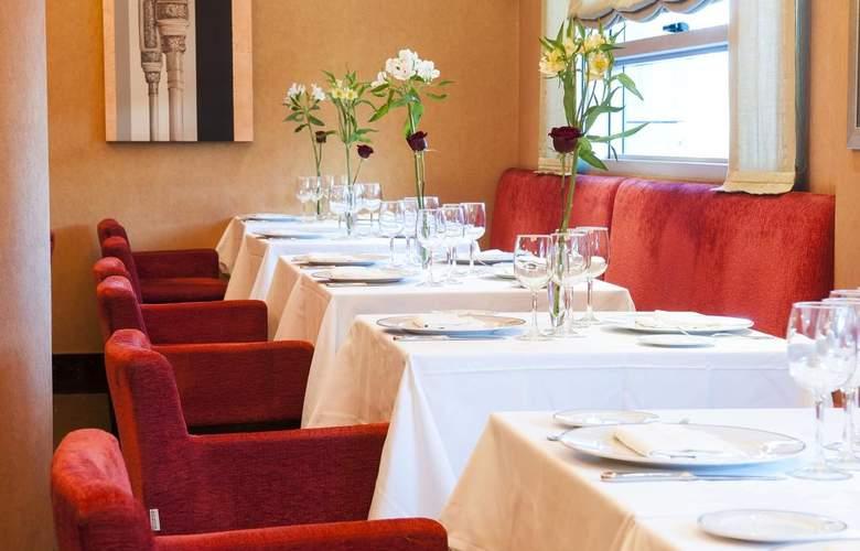 Barceló Granada Congress - Restaurant - 15