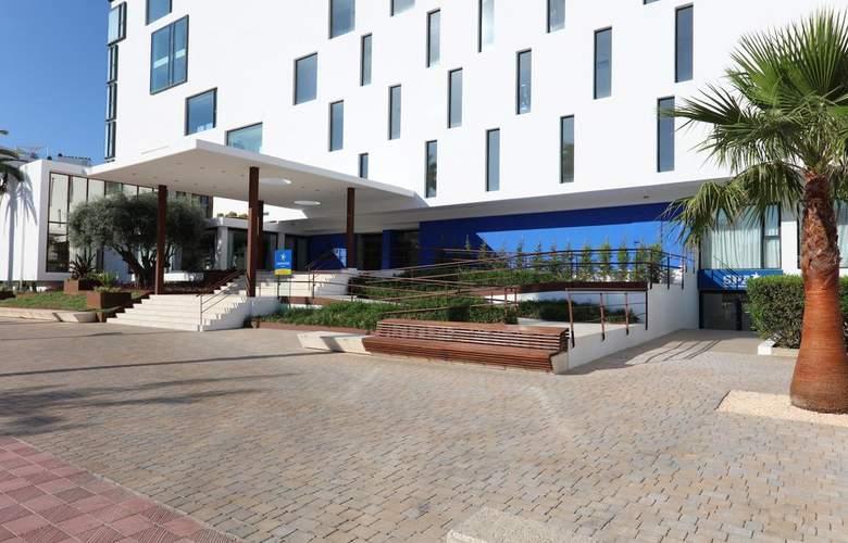 Iberostar Bahía de Palma - Hotel - 9
