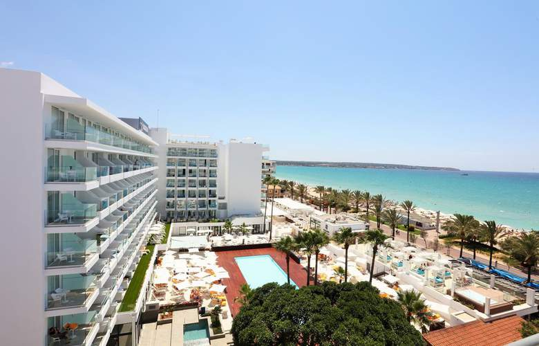Iberostar Bahía de Palma - Hotel - 0