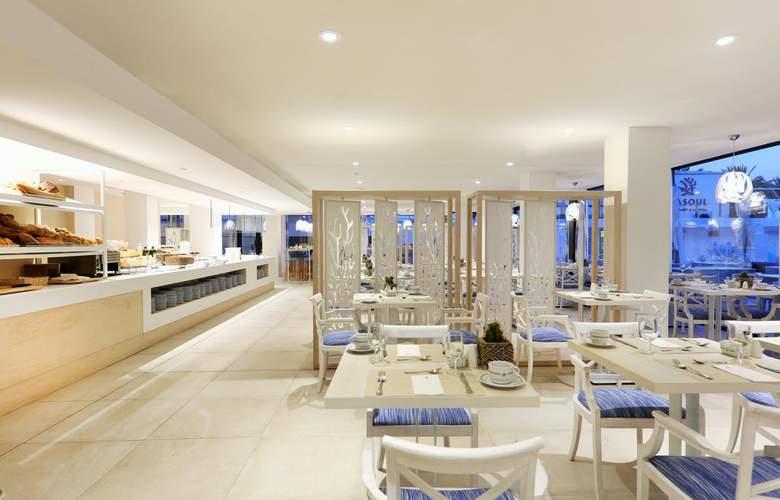 Iberostar Bahía de Palma - Restaurant - 17