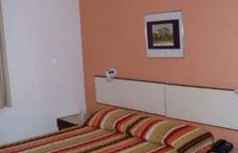 Apa Hotel - Room - 1