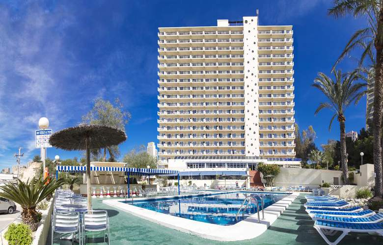Poseidon Playa - Hotel - 7