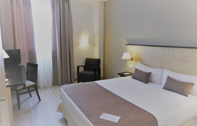 B&B Madrid Pinar de Las Rozas - Room - 13