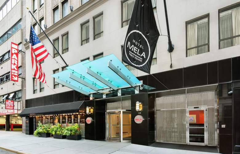 Mela - Times Square - Hotel - 0