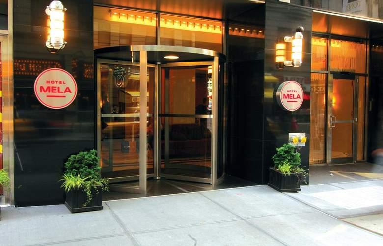 Mela - Times Square - Hotel - 6
