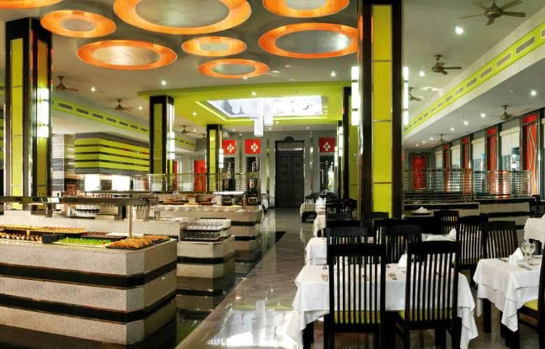 Riu Yucatan - Restaurant - 6