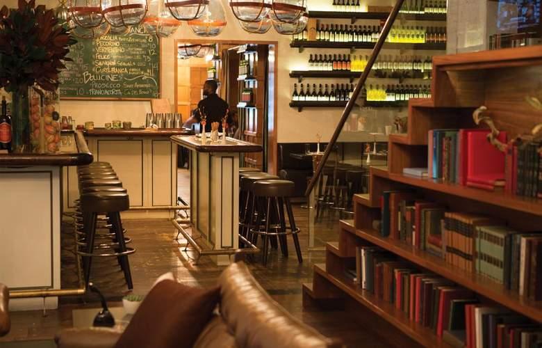 Gild Hall a Thompson Hotel - Bar - 3