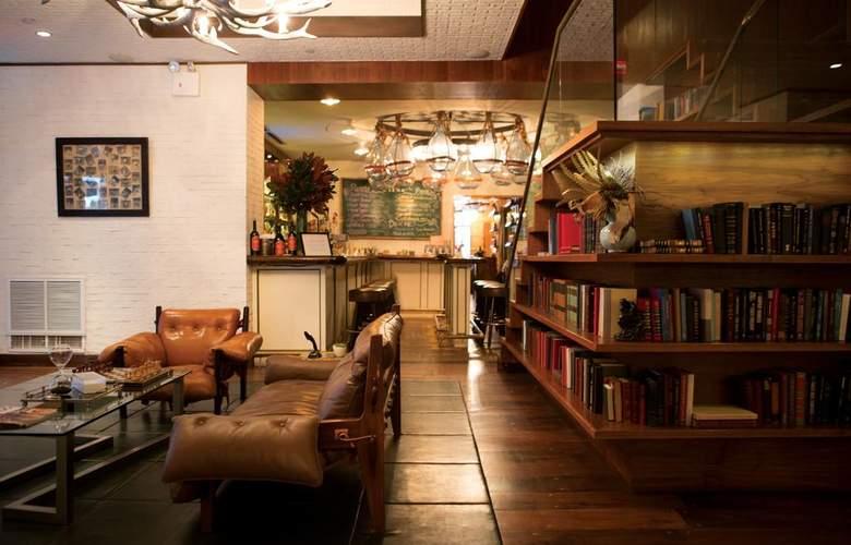 Gild Hall a Thompson Hotel - Bar - 14