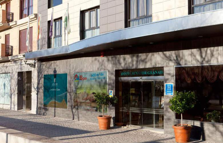 Senator Granada Spa - Hotel - 6