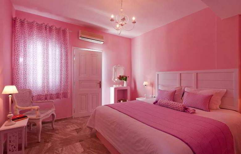 Senses Boutique Hotel - Room - 0
