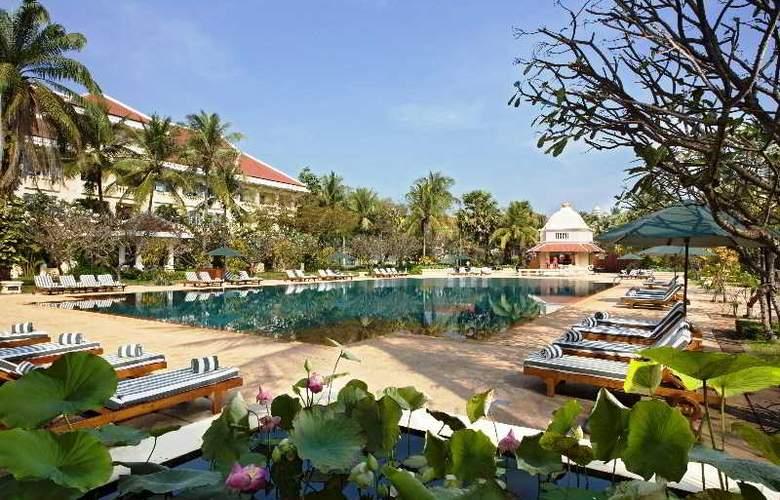 Raffles Grand Hotel d'Angkor - General - 2