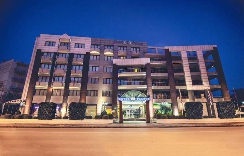 Z Palace - Hotel - 5