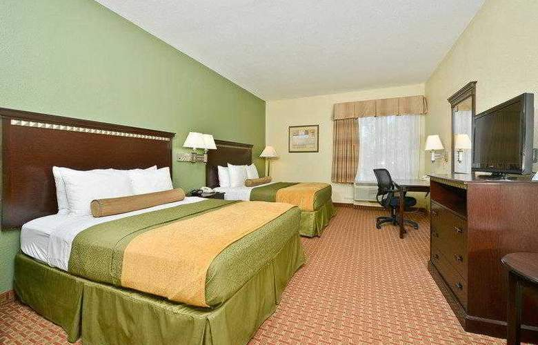 Best Western Greenspoint Inn and Suites - Hotel - 4