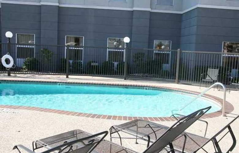 Hampton Inn & Suites Lufkin - Hotel - 5