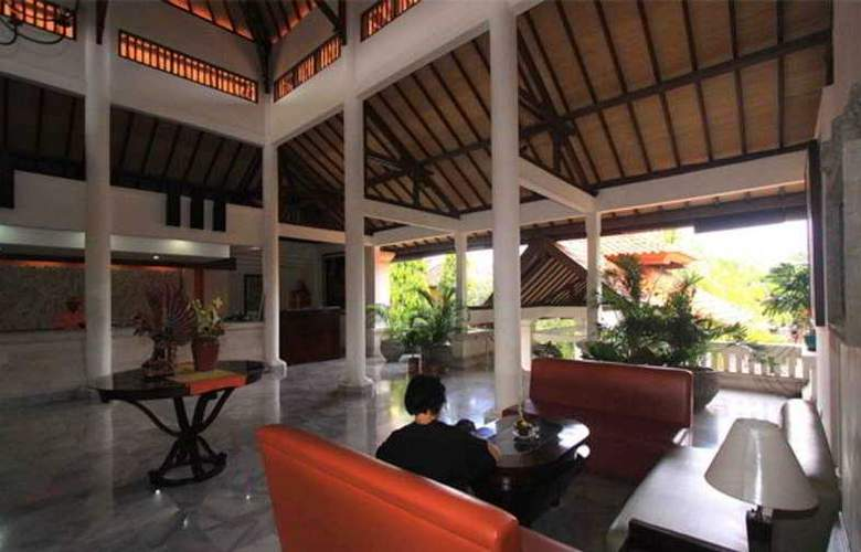 Puri Raja - Hotel - 0