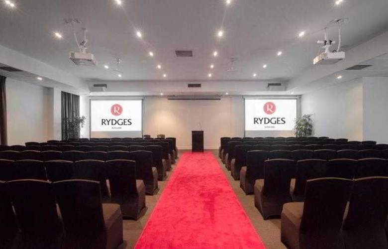 Rydges Auckland - Conference - 1