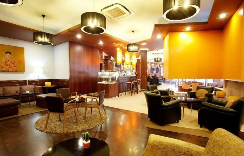 Plaza Andorra - Bar - 4
