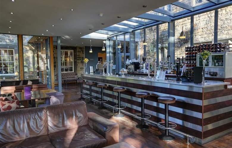 Best Western Mosborough Hall - Restaurant - 178