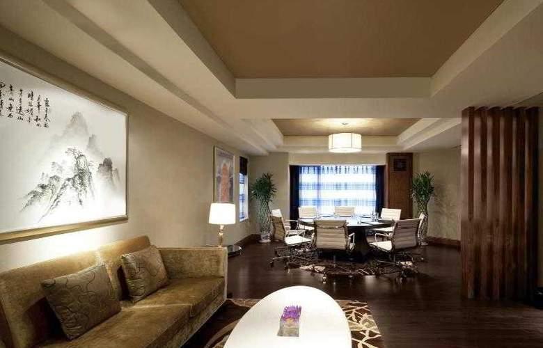 Sheraton - Hotel - 20