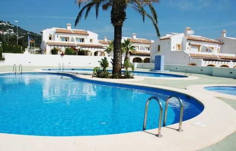 Apartamentos Calpe Residencial 3000 - Pool - 11