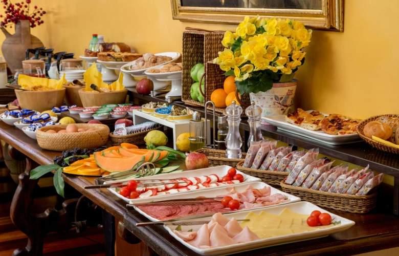 San Francesco - Meals - 3
