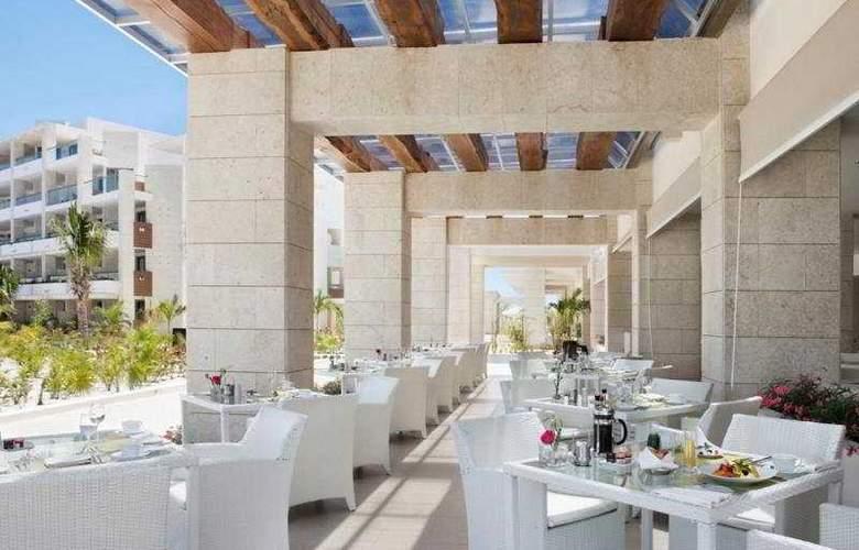 Beloved Hotel Playa Mujeres - Restaurant - 7