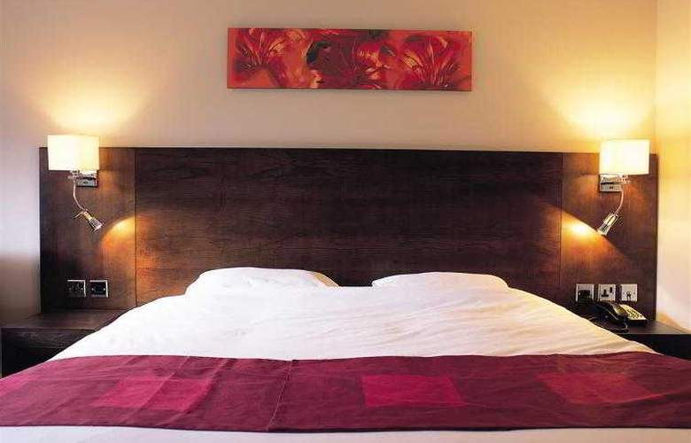 The Stuart Hotel - Hotel - 28