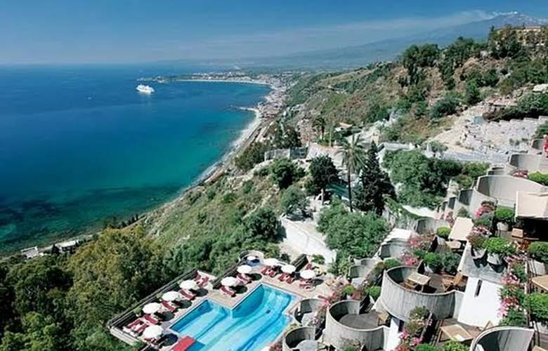 Eurostars Monte Tauro - Hotel - 0