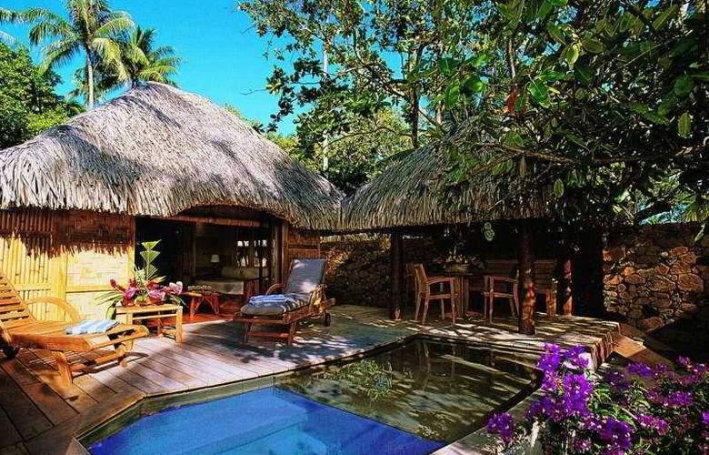Le Taha'a a Island Resort & Spa - Room - 6