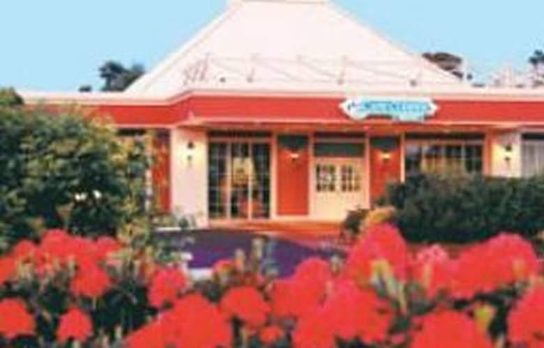 Cape Codder Resort & Spa - Hotel - 0