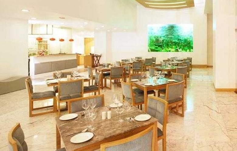 Yogi Metropolitan - Restaurant - 4