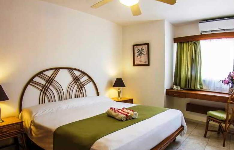 Villa Taina - Room - 13