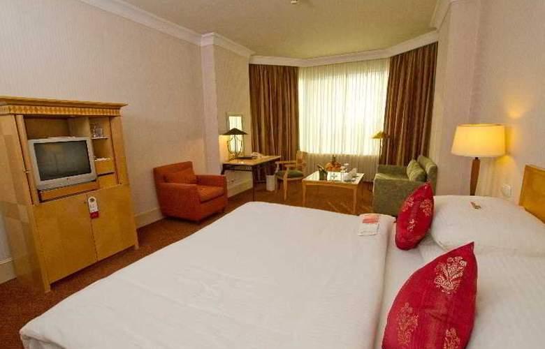 Ramada Plaza Astana Hotel - Room - 4