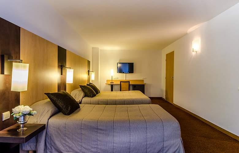Eliseo - Room - 13