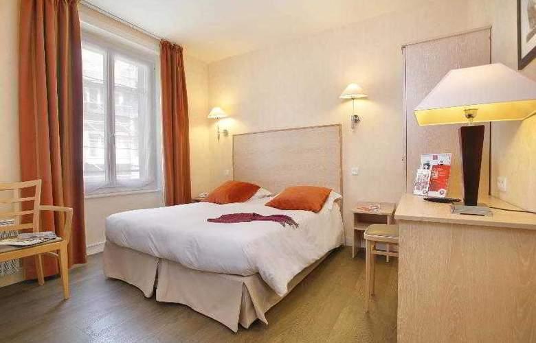 Hôtel des Marins - Room - 11