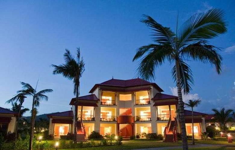 Tamassa-an all-inclusive Resort - Hotel - 0