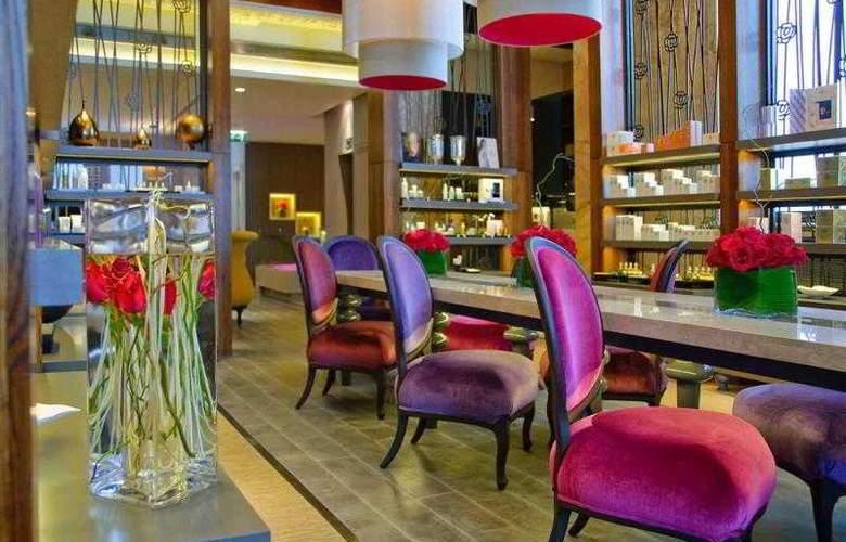Sofitel London St James - Hotel - 54