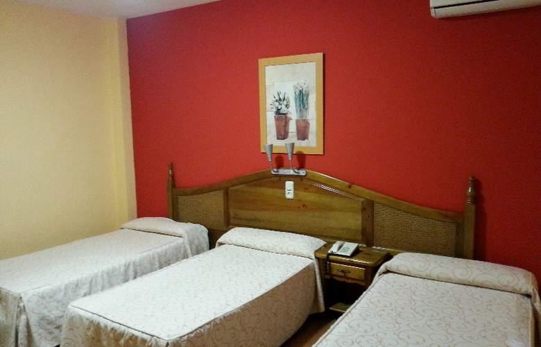 La Curva - Room - 8